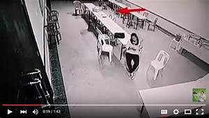 Real Paranormal activity caught in CCTV.Watch Live Video ...