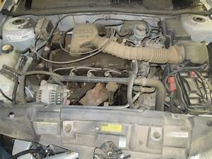 2001 Chevy Cavalier Transmission