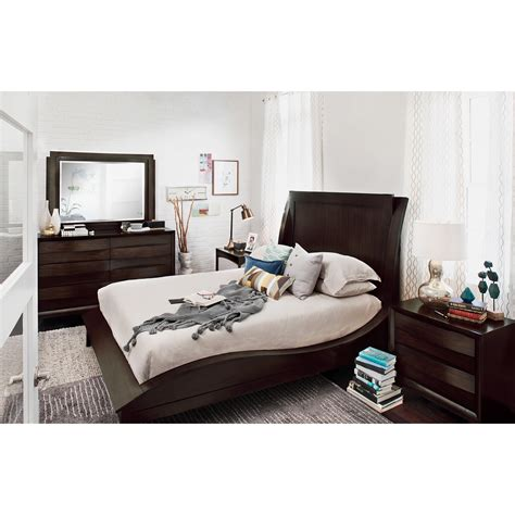 bedroom value city furniture waldorf md king bedroom