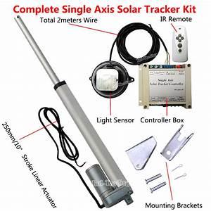 Popular Solar Tracker-Buy Cheap Solar Tracker lots from ...