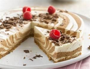 Philadelphia Torte Rezept : philadelphia torte schokozebra rezept ~ Lizthompson.info Haus und Dekorationen