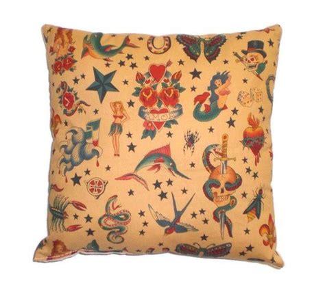 sailor jerry home decor sailor jerry throw pillow decorative pillow home