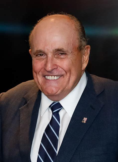 What i found on hunter biden's hard drive   rudy giuliani. Rudy Giuliani Wiki, Bio, Age, Career, Height, Spouse & Net Worth