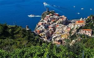 Cinque Terre Luxury Charter Portofino