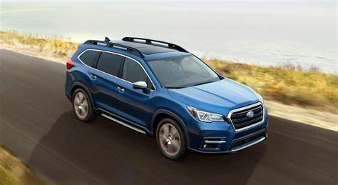 2019 Subaru Ascent 0 60 by 2020 Subaru Ascent 0 60 2019 2020 Subaru