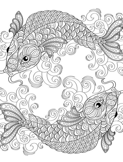 18 absurdly whimsical adult coloring pages coloring