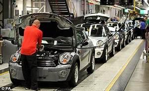 Mini Job Munchen : britain 39 s mini is to 39 go dutch 39 says german owner bmw as it invests 250m in uk plants daily ~ Eleganceandgraceweddings.com Haus und Dekorationen
