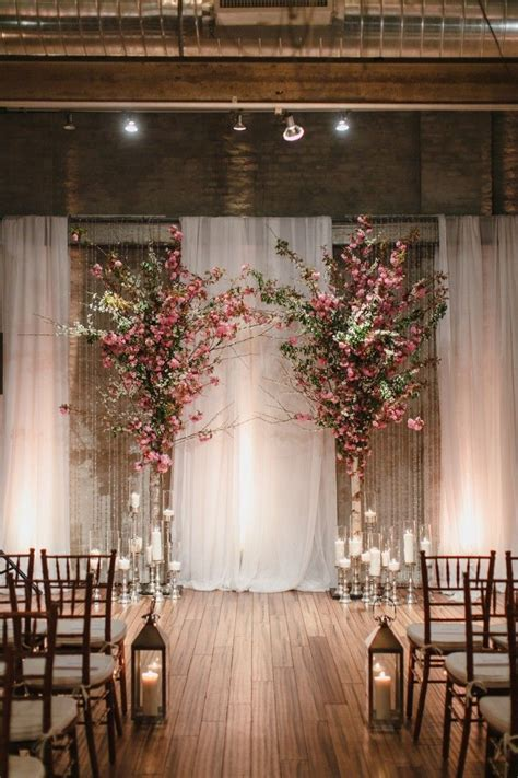 38 Floral Wedding Backdrop Ideas for 2020 Mrs to Be