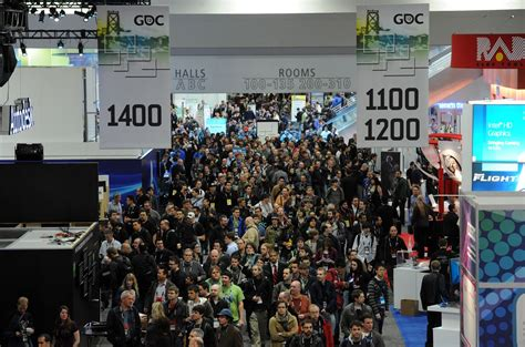 game developers conference gdc san francisco