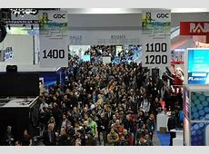 Game Developers Conference GDC San Francisco 2019