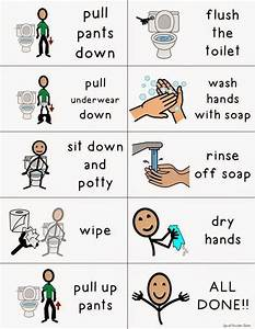 11 TIPS FOR POTTY TRAINING A CHILD WITH AUTISM | ADL ...