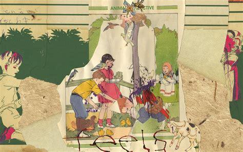 Animal Collective Desktop Wallpaper - album covers animal collective wallpapers hd