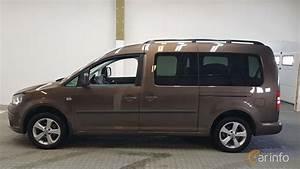 Volkswagen Caddy Maxi Life 2 0 Ecofuel Manual  109hp  2015