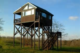 Cabelas Ladder Stands by Anyone Have A Cool Deer Stand Need Ideas Huntingnet