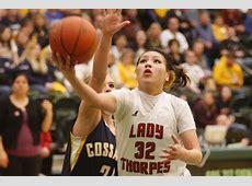 Class A Girls Basketball Tournament Sioux Valley tops