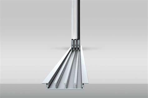 SUNFLEX UK   SF20 Frameless glass sliding door   Sunflex UK
