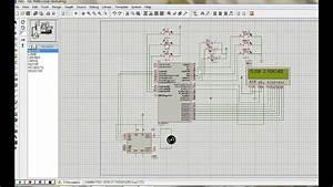 Elevator Control Using Pic Microcontroller