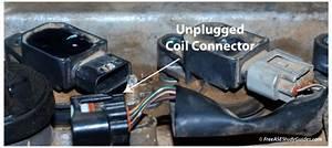 Coil On Plug Cop Ignition Cylinder Misfire Problem