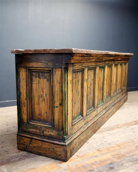 antique kitchen islands for sale lovely as a kitchen island painted shop counter antique