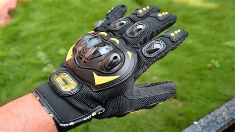 zoook moto premium pro biker glovesmotorcycle gloves