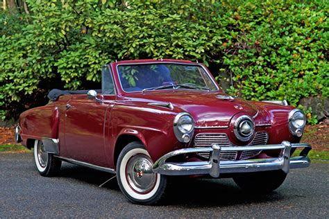 home interior pictures value 1951 studebaker champion regal convertible 201449