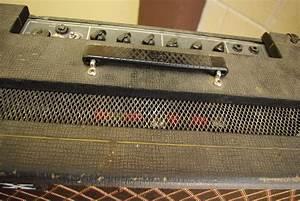 Vox Ac50 1966 Amp For Sale Dorian Vintage Guitars