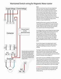 Thermal Overload Relay Wiring Diagram Gallery