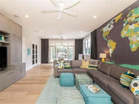 How To Create A Kidfriendly Living Room?  Mom With Five
