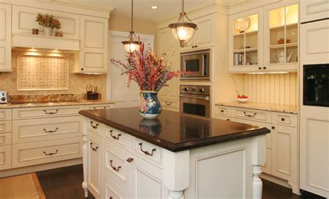 kitchens with different colored islands custom wenge wood countertop maryland with durata finish
