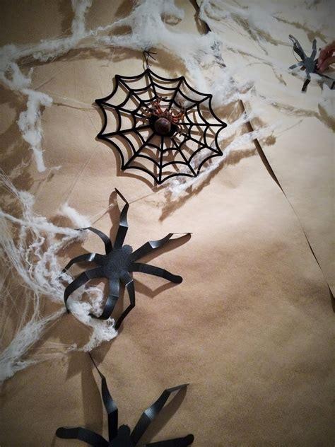 spiders halloween decorations ideas decoration love