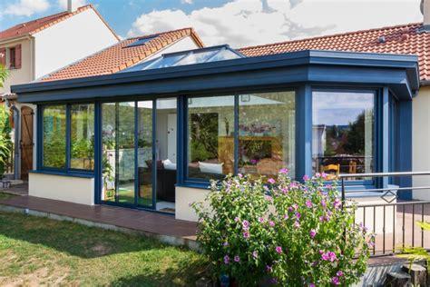 terrasse toiture veranda alu protection accueil design