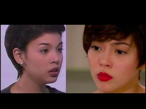 julia montes look alike watch very similar scenes of julia montes claudine