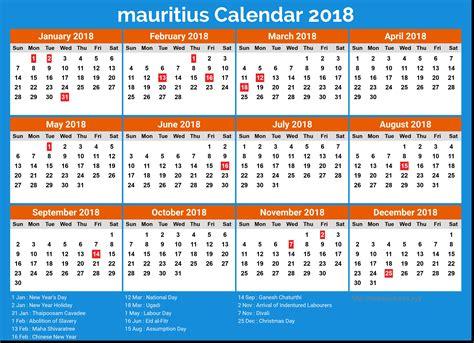 mauritius calendar qualads