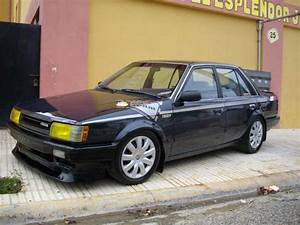 Thomas323rd 1987 Mazda 323 Specs  Photos  Modification