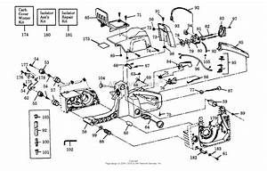 Poulan 3300 Gas Saw Parts Diagram For External Power Unit