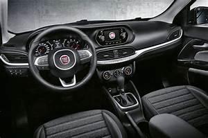 Fiat Boite Automatique : fiat tipo une bo te dct speed magazine ~ Gottalentnigeria.com Avis de Voitures
