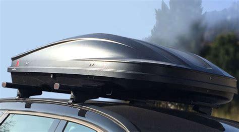 box da tetto per auto prezzi box da tetto per auto migliore come scegliere guida