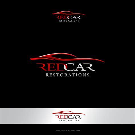 Auto Companies by Playful Automotive Logo Design For Car