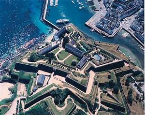 La Citadelle St Fons : la citadelle vauban que faire et que voir belle ile en ~ Premium-room.com Idées de Décoration