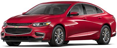 2017 Chevrolet Malibu Hybrid Incentives, Specials & Offers