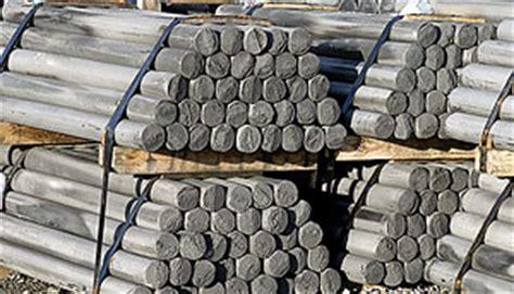 machined carbon graphite parts