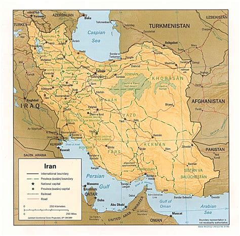 Persian Woman Iranian