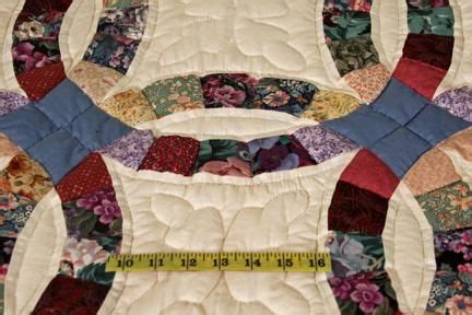 wedding ring quilts for sale wedding ring quilts for sale wedding ring multicolor amish quilt for sale for the