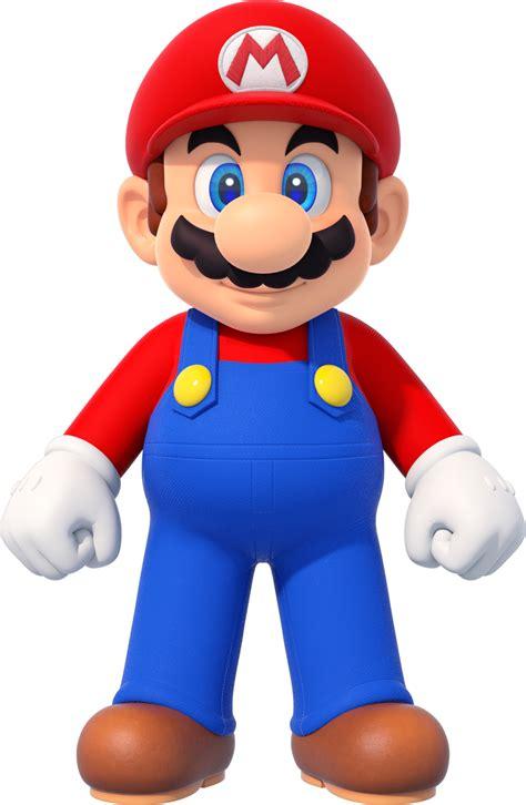Mario Super Mario Wiki The Mario Encyclopedia