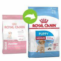 Royal Canin Junior Medium : crocchette per cani royal canin medium puppy junior ~ Watch28wear.com Haus und Dekorationen