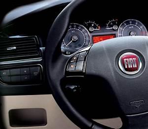 Fiat Linea Absolute 2009 Duallogic  Teste  Consumo  Pre U00e7o