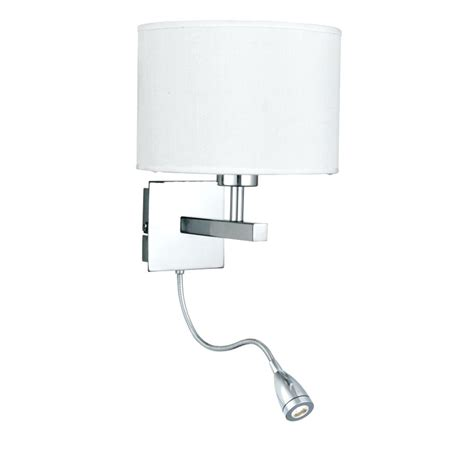 wall sconce reading light mounted ls for bedroom