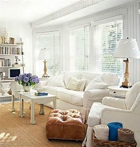 10 Ways to: Create Coastal Cottage style