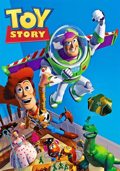 Toy Story Art - ID: 99681 - Art Abyss