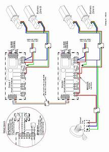 Radiant Interconnecting Wiring Diagrams